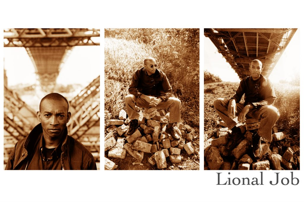 Lional Job